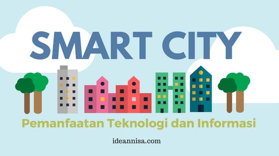 Membangun Jakarta dengan Jakarta Smart City