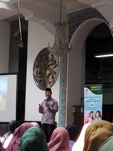 Kajian Hijabers Community Februari 2017 | Review
