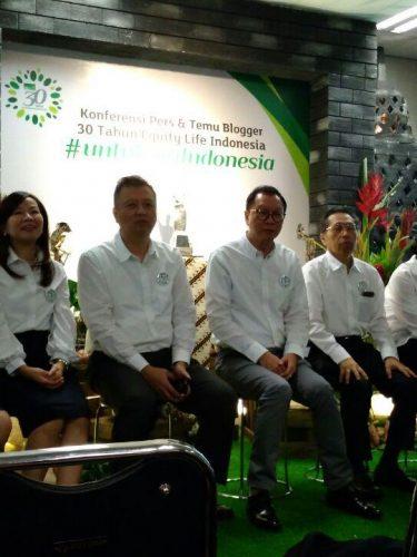 Equity Life Indonesia, Perusahaan Jasa Asuransi yang Kini Tengah Berevolusi