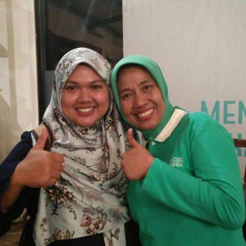 Acara Blogger Gathering Mayapada Hospital Penyebab kanker serviks