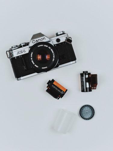 Simak 4 Alasan Berikut yang Membuat Transaksi di Toko Kamera Online Lebih Cocok Dijadikan Pilihan