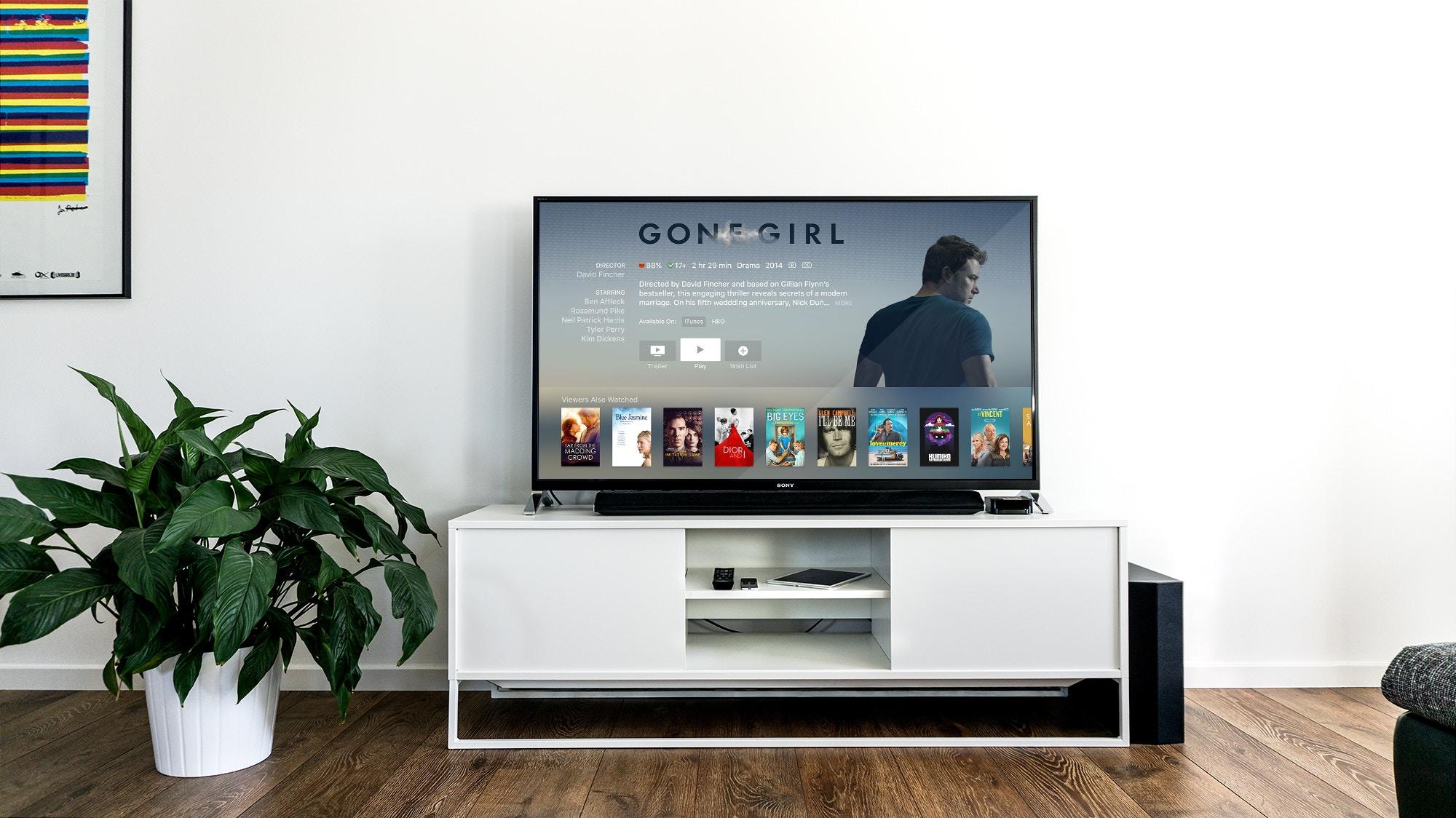 Keunggulan TV LED Samsung 32 Inch Seri K5300 yang Ditawarkan