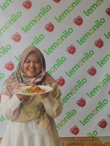 MIE SEHAT LEMONILO FOR OUR HEALTHY LIFE STYLE