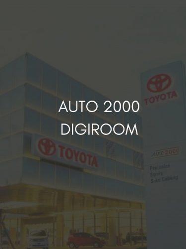 KENALAN DENGAN AUTO2000 DIGIROOM, YUK!