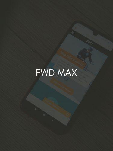 URUS ASURANSI LEBIH NYAMAN DAN SIMPLE DENGAN FWD MAX